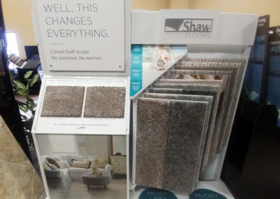 carpet samples from bellera and shaw